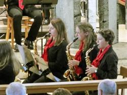 Kirchenkonzert VJBO 2018 in Pfohren_14