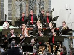 Kirchenkonzert VJBO 2018 in Pfohren_6