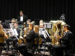 KVJBO beim Konzert des VJBO_4