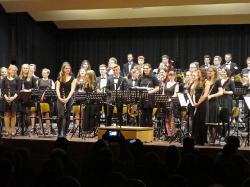 KVJBO beim Konzert des VJBO_8