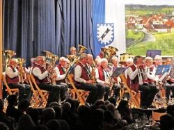 SBO Jubiläumskonzert 2017
